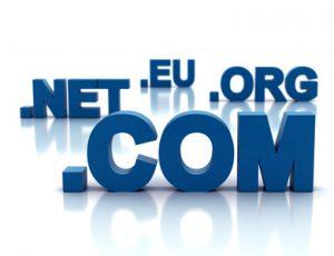 Các loại Domain name/ Tên miền
