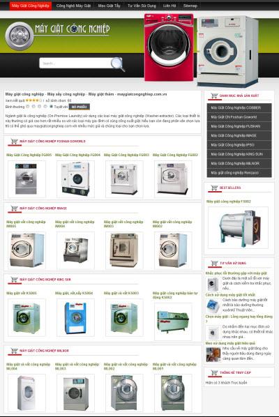 maygiatcongnghiep.com - máy giặt công nghiệp