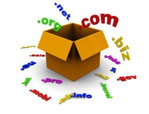 Cấu tạo của Domain name/ Tên miền