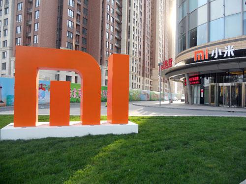 Xiaomi bỏ ra 3,6 triệu USD mua tên miền 2 ký tự Mi.com