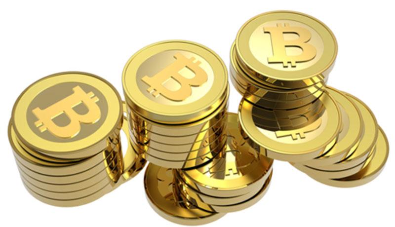 Tiền ảo Bitcoin tăng giá gấp hơn hai triệu lần sau tám năm