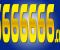 Tên miền toàn số 6666666.com được đấu giá 99.999 USD